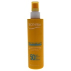 Biotherm Spray Solaire Ultra-light Moisturizing Sun Spray SPF 50