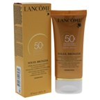 Lancome Soleil Bronzer Refreshing Smoothing Protective Cream SPF 50