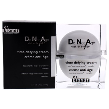Dr. Brandt Do Not Age with Dr. Brandt Time Defying Cream