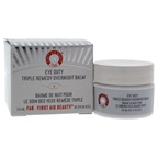 First Aid Beauty Eye Duty Triple Remedy Overnight Balm Eye Balm