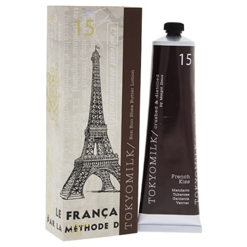 TokyoMilk Bon Bon Shea Butter Lotion - # 15 French Kiss