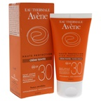 Avene High Protection Tinted Spf 30 Cream