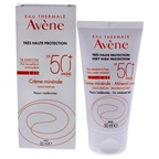 Avene Very High Protection Spf 50+ Mineral Cream