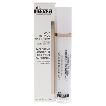 Dr. Brandt 24/7 Retinol Eye Cream