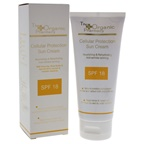 The Organic Pharmacy Cellular Protection Sun Cream SPF 18 Sunscreen