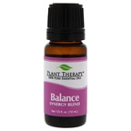 Plant Therapy Synergy Essential Oil - Balance