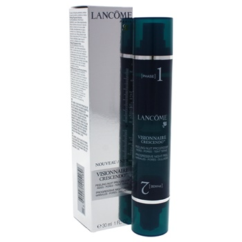 Lancome Visionnaire Crescendo Progressive Night Peel Treatment