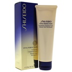 Shiseido Vital-Perfection Treatment Cleansing Foam Cleanser