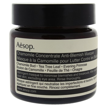Aesop Chamomile Concentrate Anti-Blemish Masque Mask
