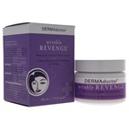 DERMAdoctor Wrinkle Revenge Rescue  Protect Facial Cream