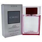 Carolina Herrera Chic EDP Spray (Tester)