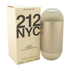 Carolina Herrera 212 EDT Spray (Tester)