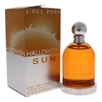 J. Del Pozo Halloween Sun EDT Spray (Tester)