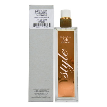 Elizabeth Arden 5th Avenue Style EDP Spray (Tester)