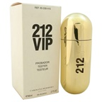 Carolina Herrera 212 VIP EDP Spray (Tester)
