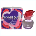 Justin Bieber Someday EDP Spray (Tester)