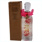 Juicy Couture Viva La Juicy La Fleur EDT Spray (Tester)