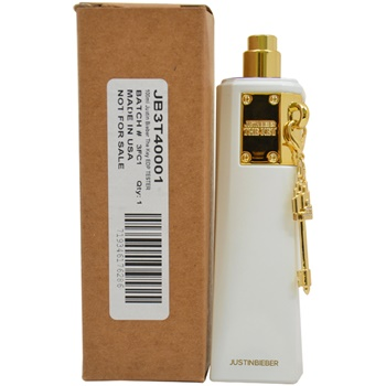 Justin Bieber The Key EDP Spray (Tester)