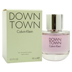 Calvin Klein Down Town EDP Spray (Tester)