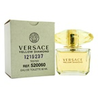 Versace Versace Yellow Diamond EDT Spray (Tester)