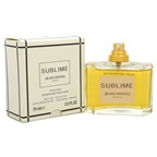 Jean Patou Sublime EDT Spray (Tester)