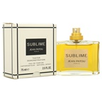 Jean Patou Sublime EDP Spray (Tester)