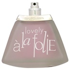 Mauboussin Lovely A La Folie EDP Spray (Tester)