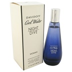Davidoff Cool Water Night Dive EDT Spray (Tester)