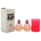 Carolina Herrera 212 Pop EDT Spray (Tester)