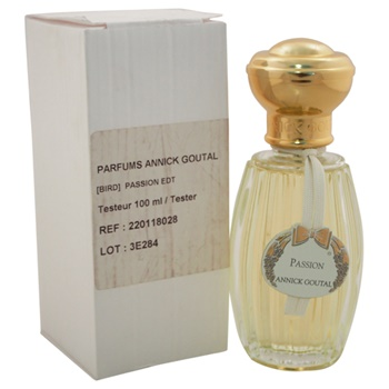 Annick Goutal Passion EDT Spray (Tester)