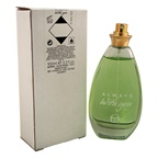 Sergio Tacchini Always With You EDT Spray (Tester)