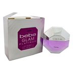 Bebe Bebe Glam Platinum EDP Spray (Tester)