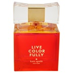 Kate Spade Live Colorfully EDP Spray (Tester)