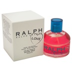 Ralph Lauren Ralph Love EDT Spray (Tester)