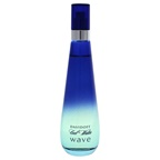 Davidoff Cool Water Wave EDT Spray (Tester)